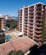 Близкие по рейтингу отели Испании.