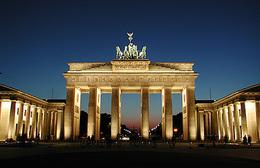 Jarmark Świąteczny Bożonarodzeniowy Berlin
