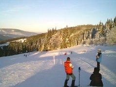 Wyjazd narciarski jednodniowy Biały Krzyż ze Śląska
