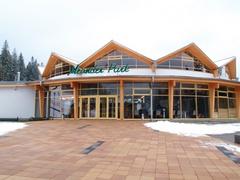 Wyjazd narciarski jednodniowy Oravice - Meander