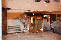 La Caminatha Hotel*** - Włochy - Civetta - Val di Zoldo - Zoldo Alto