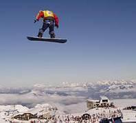 Weekend narciarski na Hintertux - pensjonat ze śniadaniami