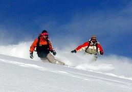 Skibus Francja I + przejazd na narty w dwie strony (Francja)