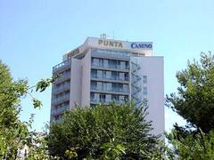 Punta**** Najlepszy hotel w Chorwacji według rankigów w 2013 Pokoje Standardowe