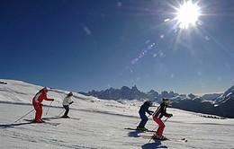 Skibus Val di Fiemme - przejazd w dwie strony (Włochy)