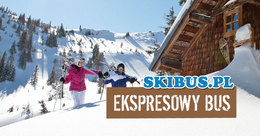 Skibus Zillertal - przejazd w dwie strony (Austria) Dolina Zillertal