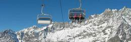 Skibus Val di Aosta - przejazd w dwie strony (Włochy)