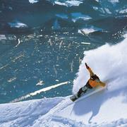 Skibus Innsbruck, Stubai, Soelden - przejazd na narty w dwie strony Innsbruck (Austria)