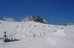 Skibus Dachstein - przejazd na narty w dwie strony Dachstein (Austria)
