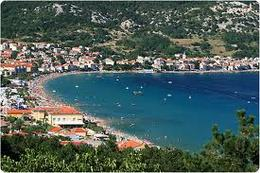 Wellness pakiet w Chorwacji na wyspie Krk, Wenecja, Triest, rejs, jaskinie, jeziora