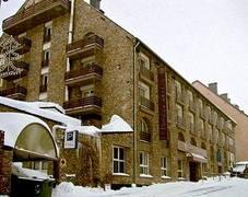 Hotel Himalia Pas **** Andora, z przelotem z Gdańska, karnet narciarski w cenie GDN