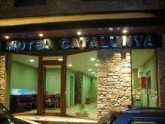Hotel Catalunya *** Andora, przelot z Poznania, karnet narciarski w cenie POZ