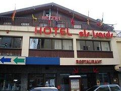 Hotel Refugi Dels Isards *** Andora, przelot z Katowic, karnet narciarski w cenie KTW