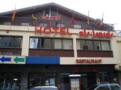 Hotel Refugi Dels Isards ***, przelot z Gdańska, karnet narciarski w cenie GDN