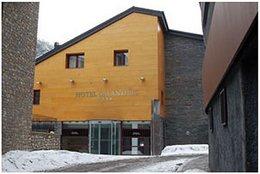 Hotel Galanthus **** Andora, przelot z Poznania, karnet narciarski w cenie POZ