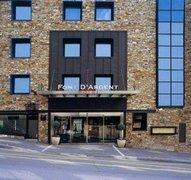 Hotel Font D'Argent Pas De La Casa **** Andora, przelot z Katowic, karnet narciarski w cenie KTW