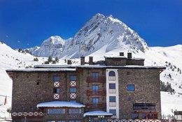 Hotel Boutique Grau Roig **** Pas De La Casa, przelot z Gdańska, karnet narciarski w cenie GDN