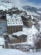 Hotel Segle XX *** Ransol, przelot z Poznania, karnet narciarski w cenie