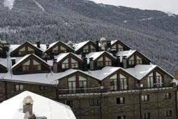 Apartamenty Magic Canillo **** Andora, przelot z Katowic, karnet narciarski w cenie KTW
