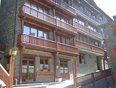 Apartamenty Solana De Ransol *** Andora, przelot z Poznania, karnet narciarski w cenie POZ