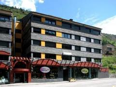 Apartamenty La Merceria - El Tarter 3000 *** Andora, przelot z Warszawy, karnet narciarski w cenie WAW