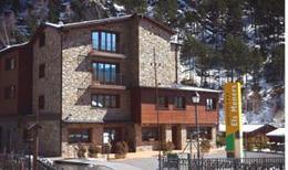 Aparthotel Els Meners *** Canillo, przelot z Warszawy, karnet narciarski w cenie WAW