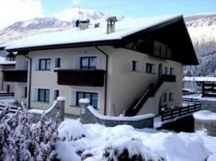 Alberti Chalet - Włochy - Alta Valtellina - Bormio - termy Bormio