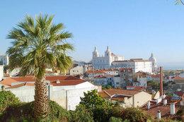 Weekend w Lizbonie z wylotem z Warszawy WAW