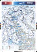 Lodowiec Soelden - przejazd w dwie strony (Austria) 1 dzień urlopu 3 dni na nartach