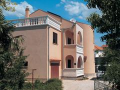 Vodice Botica apartamenty***