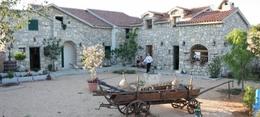 Roca House Dalmacja Prosciutto