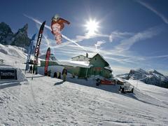 Skibus Trentino - przejazd w dwie strony (Włochy)