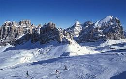 Skibus Cortina di Ampezzo - przejazd na narty w dwie strony (Włochy)