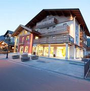 Al Plan*** Garni Włochy - Alta Valtellina Freeski Livigno