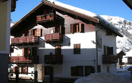 Casa Marianna 2 Apartamenty Ski Free
