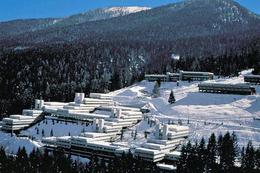 Albare Rezydencja (free ski)