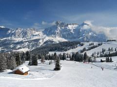 Skibus Alta Badia przejazd w dwie strony Alta Badia Val di Fassa (Włochy)