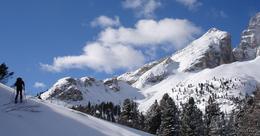 Skibus Alta Pusteria - przejazd na narty w dwie strony Południowy Tyrol (Włochy)