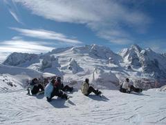 Skibus Civetta - przejazd na narty w dwie strony (Włochy)
