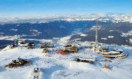 Skibus Kronplatz - przejazd na narty w dwie strony (Włochy)
