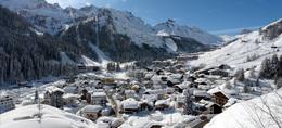 Skibus Arabba-Marmolada - przejazd na narty w dwie strony (Włochy)