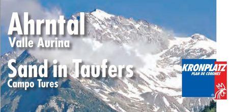 Skibus Val di Tures Aurina - przejazd na narty w dwie strony (Włochy)