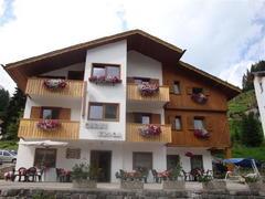 Erica** Garni Hotel - Włochy - Arabba - Marmolada - Civetta - Arabba