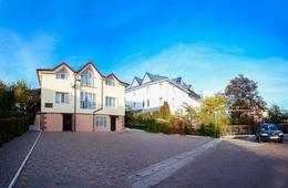 Sanatorium Arkada - Ukraina - Truskawiec - pobyty wczasowe i lecznicze