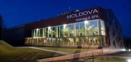 Moldova Sanatorium - Ukraina - Truskawiec - pobyty wczasowe i lecznicze
