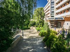 Elite Dnipro Sanatorium - Ukraina - Truskawiec - pobyty lecznicze i wczasy