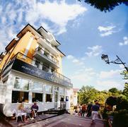 Afrodita Hotel - Ukraina - Truskawiec - pobyty wczasowe i lecznicze
