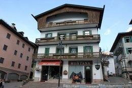 Montana* - Włochy - Dolomity - Cortina d'Ampezzo