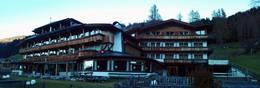 Berghotel***+ - Włochy - Dolomity - 3 ZInnen Dolomites