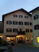 Kreuzwirt Gasthof- Włochy - Dolomity - Południowy Tyrol - Fie allo Sciliar